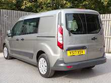 Ford Transit Connect Crewvan Trend Euro 6 A/C - Thumb 7