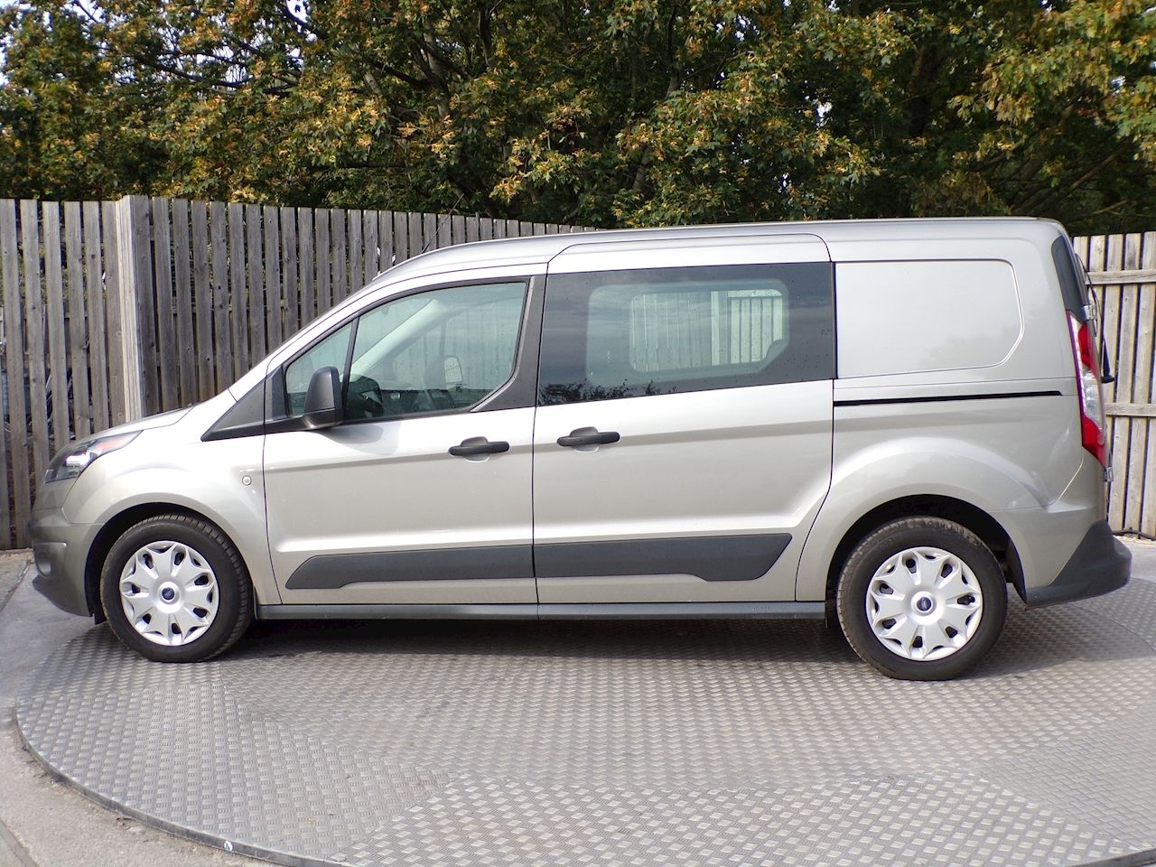 Ford Transit Connect Crewvan Trend Euro 6 A/C