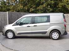 Ford Transit Connect Crewvan Trend Euro 6 A/C - Thumb 8