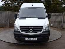 Mercedes-Benz Sprinter 314 CDi LWB High Roof A/C Euro 6 - Thumb 2