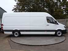 Mercedes-Benz Sprinter 314 CDi LWB High Roof A/C Euro 6 - Thumb 4