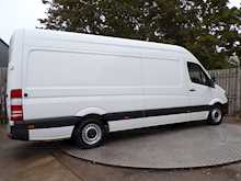 Mercedes-Benz Sprinter 314 CDi LWB High Roof A/C Euro 6 - Thumb 5