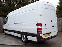 Mercedes-Benz Sprinter 314 CDi LWB High Roof A/C Euro 6 - Thumb 7