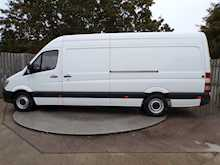 Mercedes-Benz Sprinter 314 CDi LWB High Roof A/C Euro 6 - Thumb 8
