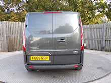 Ford Transit Custom Limited 310 LWB Euro 6 A/C - Thumb 6