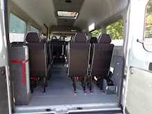 Peugeot Boxer 17 Seat Wheelchair Access 3.5T A/C - Thumb 13