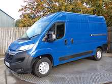 Citroen Relay 35 Enterprise MWB M/R L2 H2 EURO 6 - Thumb 1