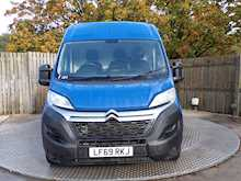 Citroen Relay 35 Enterprise MWB M/R L2 H2 EURO 6 - Thumb 2