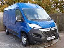 Citroen Relay 35 Enterprise MWB M/R L2 H2 EURO 6 - Thumb 3