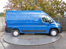 Citroen Relay 35 Enterprise MWB M/R L2 H2 EURO 6 - Thumb 4