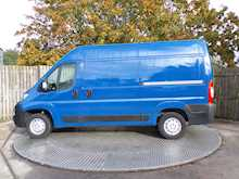 Citroen Relay 35 Enterprise MWB M/R L2 H2 EURO 6