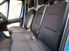 Citroen Relay 35 Enterprise MWB M/R L2 H2 EURO 6 - Thumb 10