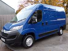 Citroen Relay Enterprise 35 L2H2 MWB Medium Roof euro 6 - Thumb 1