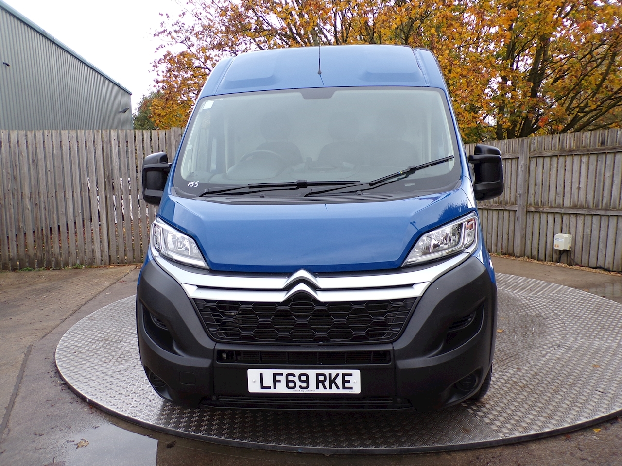 Citroen Relay Enterprise 35 L2H2 MWB Medium Roof euro 6
