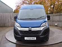 Citroen Relay Enterprise 35 L2H2 MWB Medium Roof euro 6 - Thumb 2