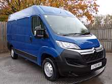 Citroen Relay Enterprise 35 L2H2 MWB Medium Roof euro 6 - Thumb 3