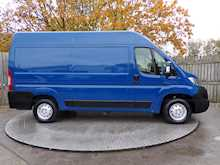 Citroen Relay Enterprise 35 L2H2 MWB Medium Roof euro 6 - Thumb 4