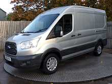 Ford Transit Trend 350 MWB High Roof - Thumb 1