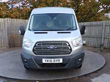 Ford Transit Trend 350 MWB High Roof