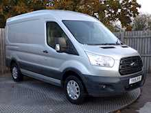 Ford Transit Trend 350 MWB High Roof - Thumb 3