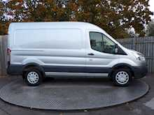 Ford Transit Trend 350 MWB High Roof - Thumb 4