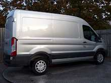 Ford Transit Trend 350 MWB High Roof - Thumb 5