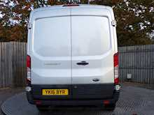Ford Transit Trend 350 MWB High Roof - Thumb 6
