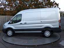 Ford Transit Trend 350 MWB High Roof - Thumb 8