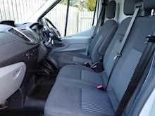 Ford Transit Trend 350 MWB High Roof - Thumb 12