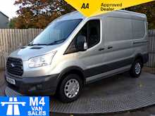 Ford Transit Trend 350 MWB High Roof - Thumb 0