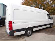 Volkswagen Crafter CR35 LWB HIGH ROOF - Thumb 1