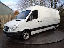 Mercedes Sprinter 310 LWB High Roof 110ps **NO VAT** - Thumb 1