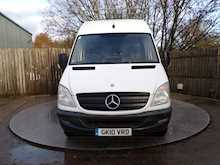 Mercedes Sprinter 310 LWB High Roof 110ps **NO VAT** - Thumb 2