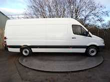 Mercedes Sprinter 310 LWB High Roof 110ps **NO VAT** - Thumb 4