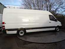 Mercedes Sprinter 310 LWB High Roof 110ps **NO VAT** - Thumb 5
