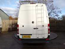 Mercedes Sprinter 310 LWB High Roof 110ps **NO VAT** - Thumb 6
