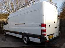 Mercedes Sprinter 310 LWB High Roof 110ps **NO VAT** - Thumb 7