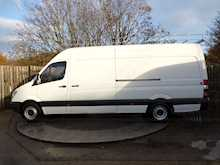 Mercedes Sprinter 310 LWB High Roof 110ps **NO VAT** - Thumb 8