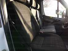 Mercedes Sprinter 310 LWB High Roof 110ps **NO VAT** - Thumb 16