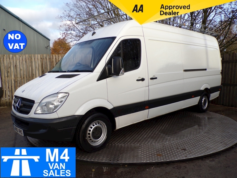 Sprinter 310 LWB 2.1 Manual Diesel