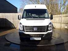 Volkswagen Crafter CR35 LWB High Roof Euro 6 **NO VAT** - Thumb 2