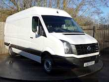 Volkswagen Crafter CR35 LWB High Roof Euro 6 **NO VAT** - Thumb 3