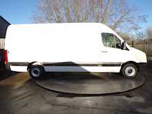Volkswagen Crafter CR35 LWB High Roof Euro 6 **NO VAT** - Thumb 4