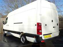 Volkswagen Crafter CR35 LWB High Roof Euro 6 **NO VAT** - Thumb 7