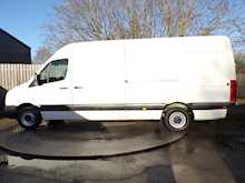 Volkswagen Crafter CR35 LWB High Roof Euro 6 **NO VAT** - Thumb 8