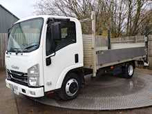 Isuzu Grafter N35.120T Grafter LWB Dropside with tailift - Thumb 1
