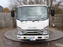 Isuzu Grafter N35.120T Grafter LWB Dropside with tailift - Thumb 2
