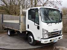 Isuzu Grafter N35.120T Grafter LWB Dropside with tailift - Thumb 3