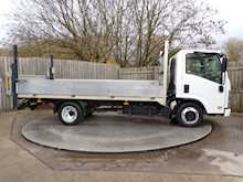 Isuzu Grafter N35.120T Grafter LWB Dropside with tailift - Thumb 4