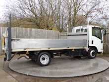Isuzu Grafter N35.120T Grafter LWB Dropside with tailift - Thumb 5